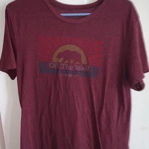 Vintage Vans T Shirt
